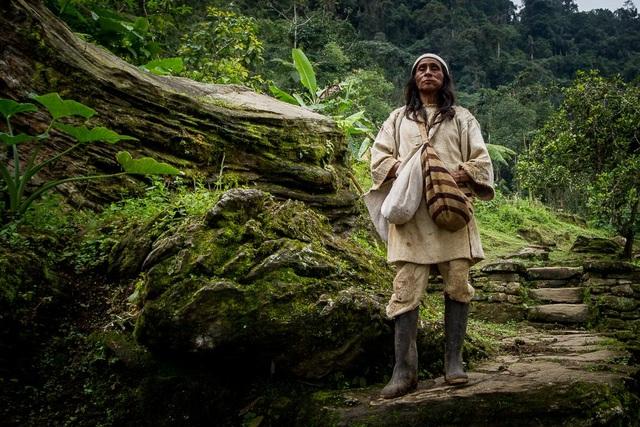 Bộ tộc cả nghìn năm sống trong rừng sâu, có khả năng tiên tri kỳ lạ - 2