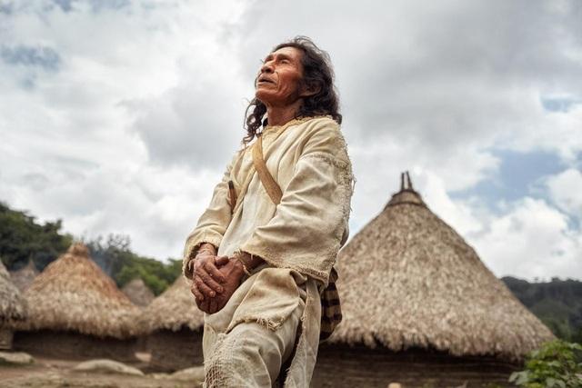 Bộ tộc cả nghìn năm sống trong rừng sâu, có khả năng tiên tri kỳ lạ - 4