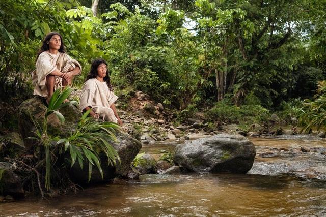 Bộ tộc cả nghìn năm sống trong rừng sâu, có khả năng tiên tri kỳ lạ - 9