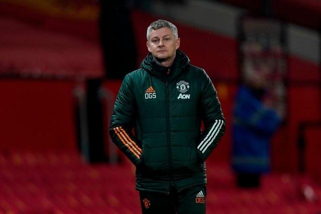 Man Utd 1-2 Sheffield Utd: Địa chấn ở Old Trafford - 3