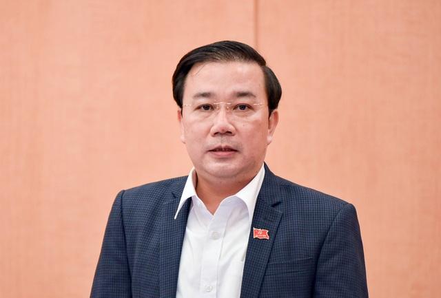 Hà Nội: Phong tỏa rộng thì an toàn cho cán bộ nhưng khổ dân! - 1