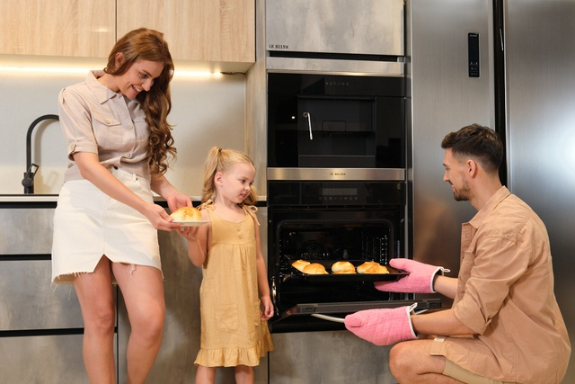 Thiết bị nhà bếp Malloca ký kết hợp tác chiến lược với Unilever - 2