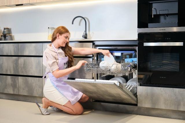 Thiết bị nhà bếp Malloca ký kết hợp tác chiến lược với Unilever - 3