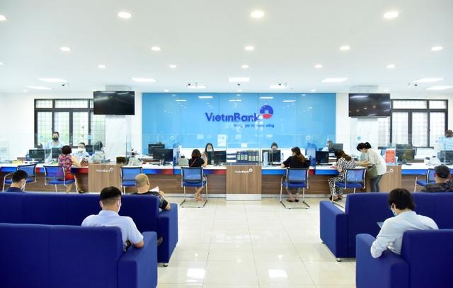 VietinBank gia hạn chương trình Vay ưu đãi, lãi tri ân - 1