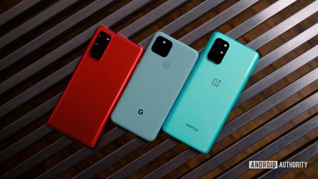 Giá bán smartphone cao cấp đang tăng chóng mặt - 2