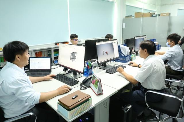 Công ty Cổ phần Hạo Phương theo đuổi triết lý cấy gen công nghệ vào nhân viên - 2