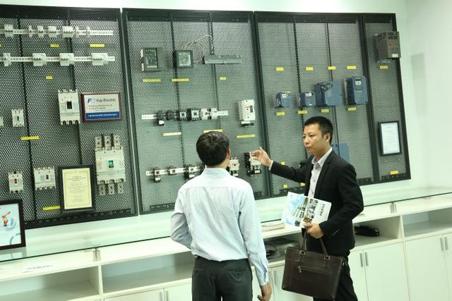 Công ty Cổ phần Hạo Phương theo đuổi triết lý cấy gen công nghệ vào nhân viên - 3
