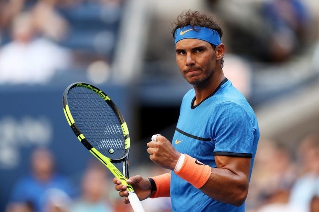 Rafael Nadal: Thế giới đang đau khổ, chúng ta không thể phàn nàn - 1