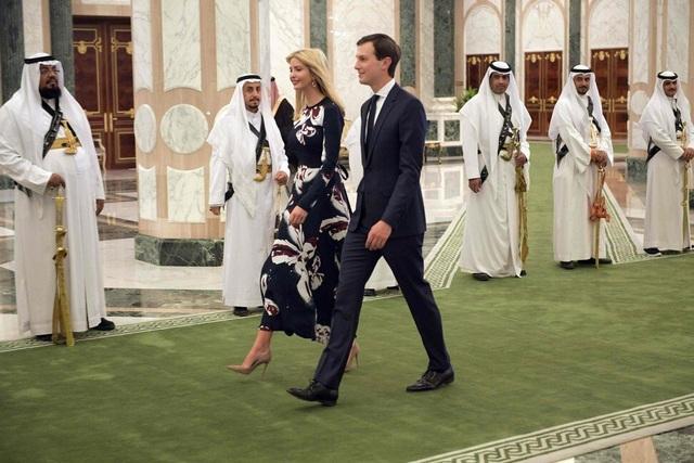 Tiết lộ món quà phu nhân ông Tập Cận Bình tặng Ivanka Trump - 2