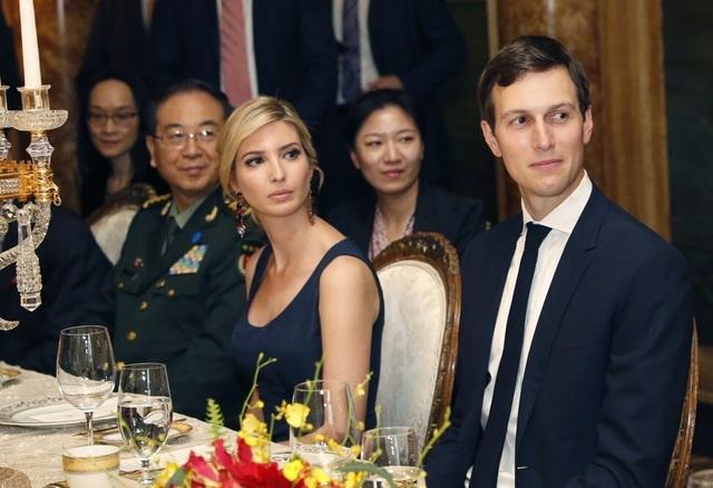 Tiết lộ món quà phu nhân ông Tập Cận Bình tặng Ivanka Trump - 1