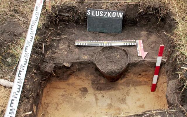 Phát hiện kho báu cực quý hiếm thời trung cổ ở Ba Lan - 2