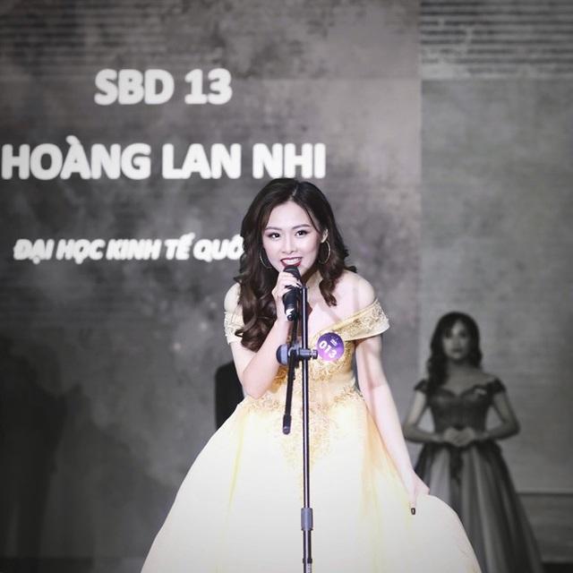 Nữ MC tài năng với niềm đam mê thời trang ngoại cỡ - 3