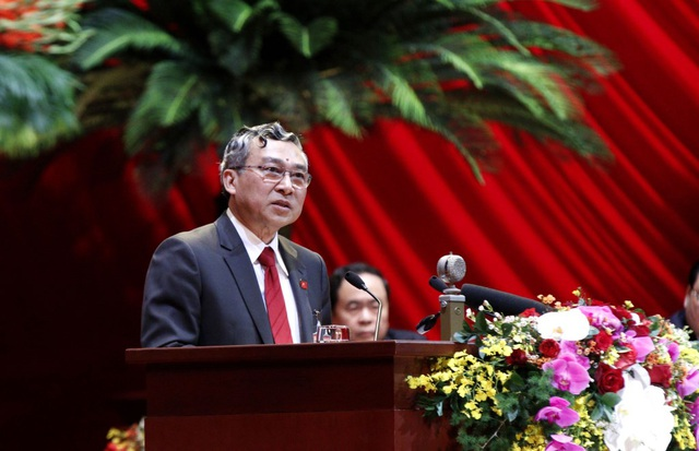Kỷ luật và đề nghị thi hành kỷ luật 1.300 tổ chức đảng, 70.000 đảng viên - 1