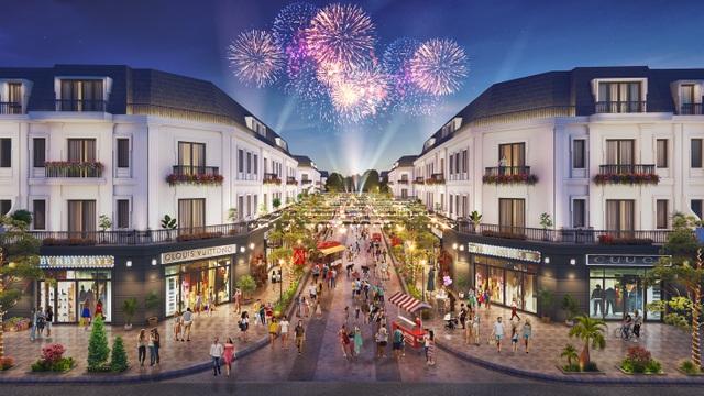 Capital House khẳng định vị thế nhà phát triển bất động sản xanh hàng đầu Việt Nam - 1