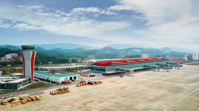 Giám đốc sân bay Vân Đồn lên tiếng việc nhân viên mắc Covid-19 - 1