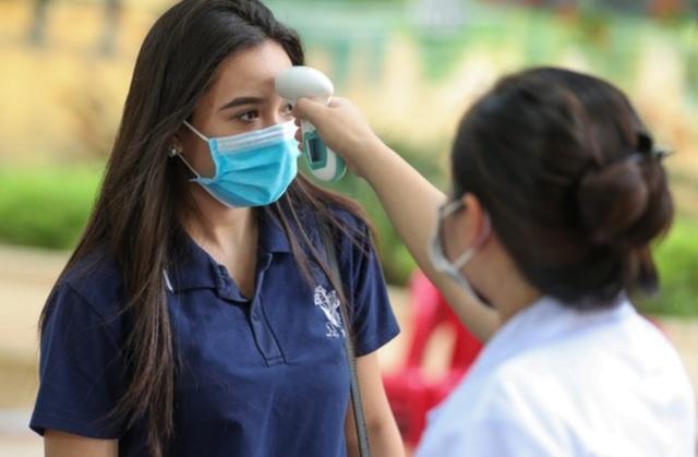 Sau Quảng Ninh, hơn 40.000 học sinh Hải Dương nghỉ học vì Covid-19 - 1