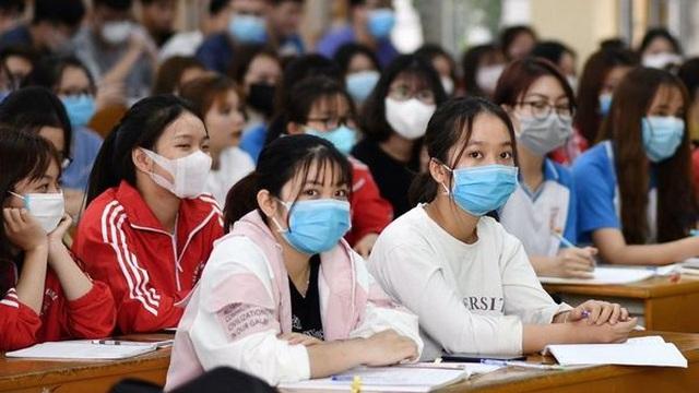 Đại học Thương Mại thông báo khẩn tới sinh viên phòng chống dịch Covid-19 - 1