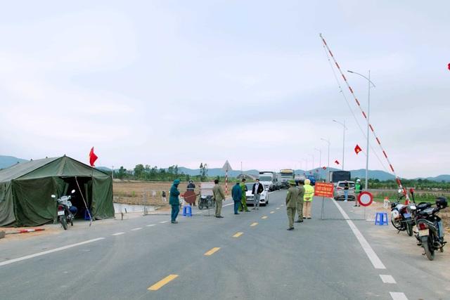 Quảng Ninh phong tỏa một xã ở Đông Triều từ 12h hôm nay - 1
