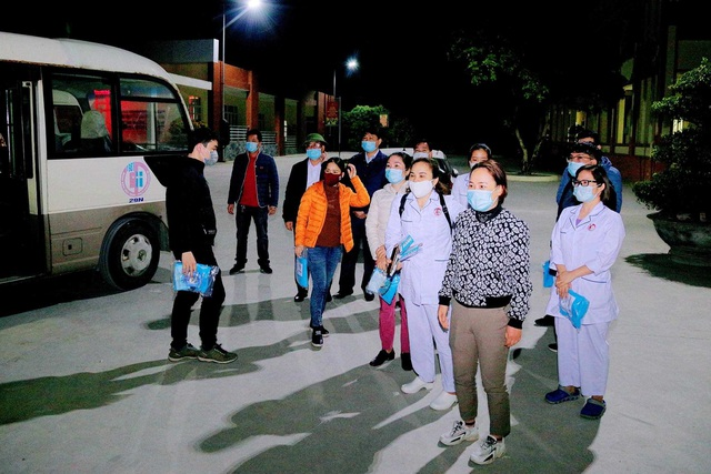 Quảng Ninh phong tỏa một xã ở Đông Triều từ 12h hôm nay - 2