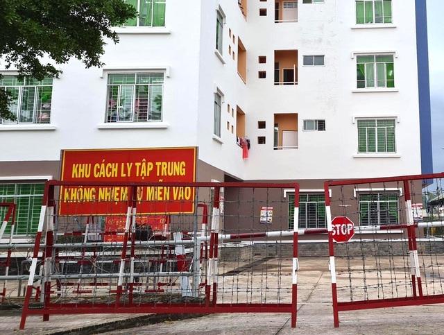 Đà Nẵng rà soát, lấy mẫu xét nghiệm người đến từ Hải Dương, Quảng Ninh - 3