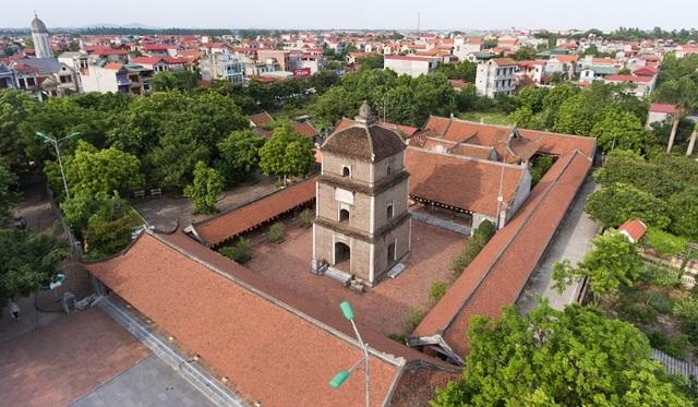 Bắc Ninh: Sẵn sàng trở thành thành phố trực thuộc Trung ương năm 2022 - 1