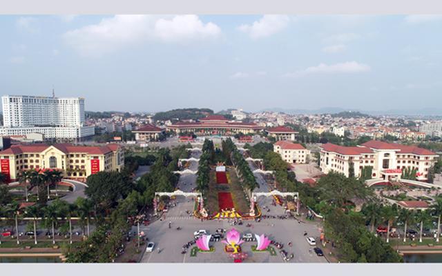 Bắc Ninh: Sẵn sàng trở thành thành phố trực thuộc Trung ương năm 2022 - 3