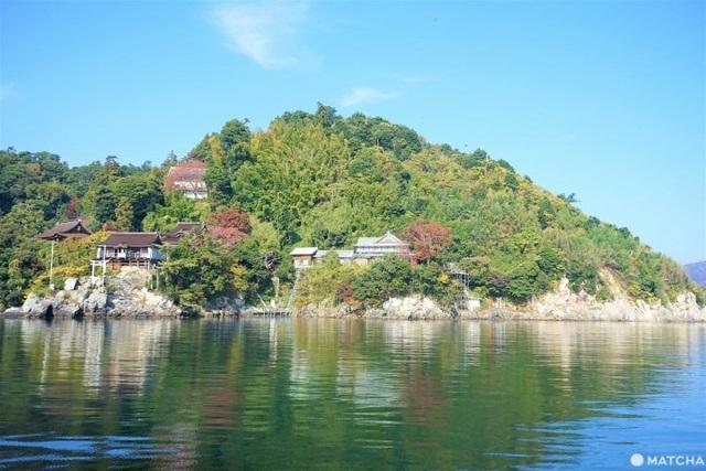 6 điểm tham quan dành cho người yêu thích văn hóa truyền thống Nhật Bản - 1