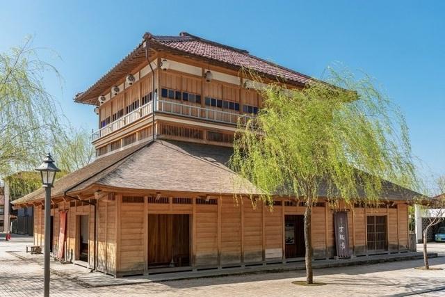 6 điểm tham quan dành cho người yêu thích văn hóa truyền thống Nhật Bản - 3
