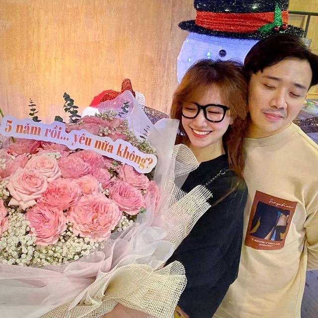 Những mỹ nhân Việt được chồng hết mực cưng chiều sau khi kết hôn - 2