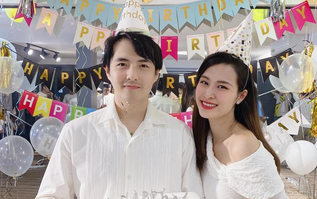 Những mỹ nhân Việt được chồng hết mực cưng chiều sau khi kết hôn - 3