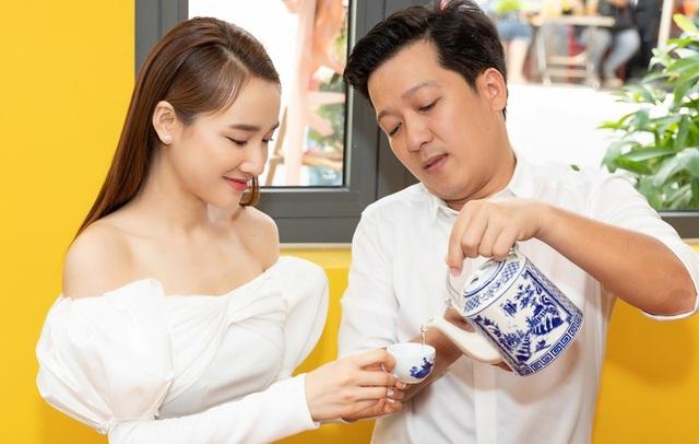 Những mỹ nhân Việt được chồng hết mực cưng chiều sau khi kết hôn - 5