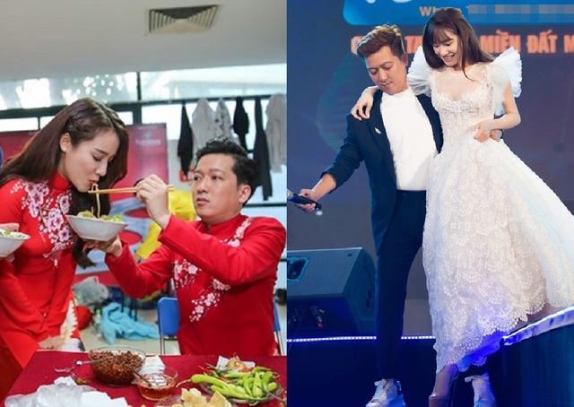 Những mỹ nhân Việt được chồng hết mực cưng chiều sau khi kết hôn - 6