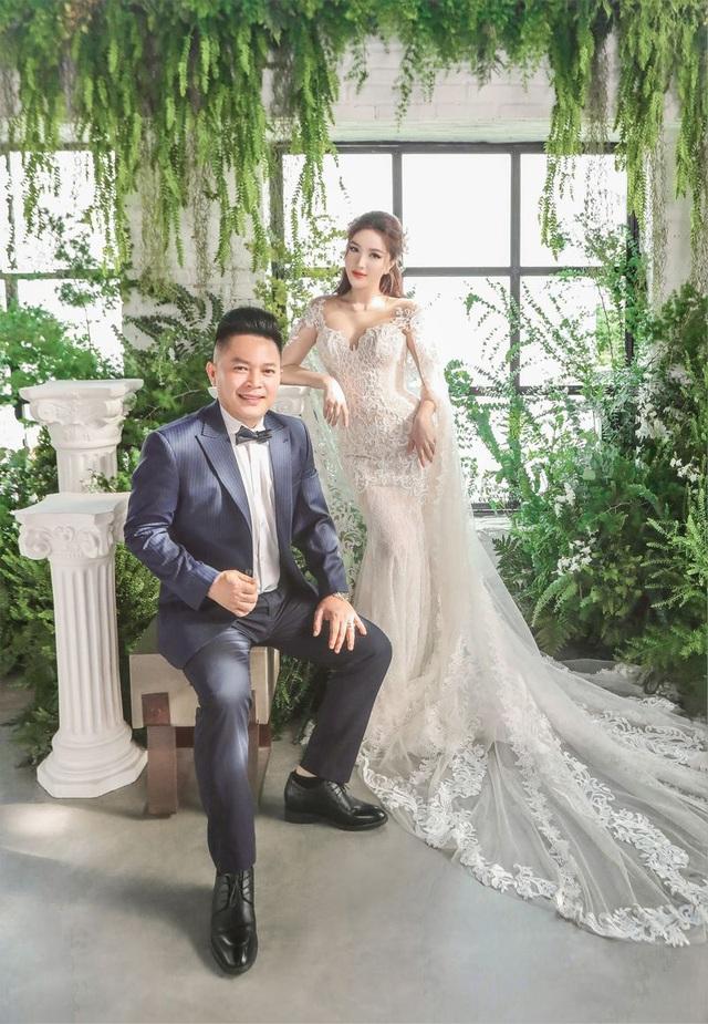 Những mỹ nhân Việt được chồng hết mực cưng chiều sau khi kết hôn - 8