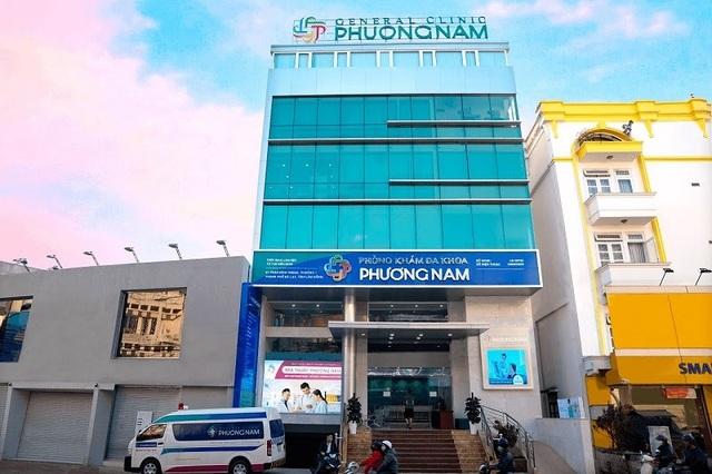 Phòng khám đa khoa Phương Nam - địa chỉ tiêm vắc xin uy tín tại Lâm Đồng - 1