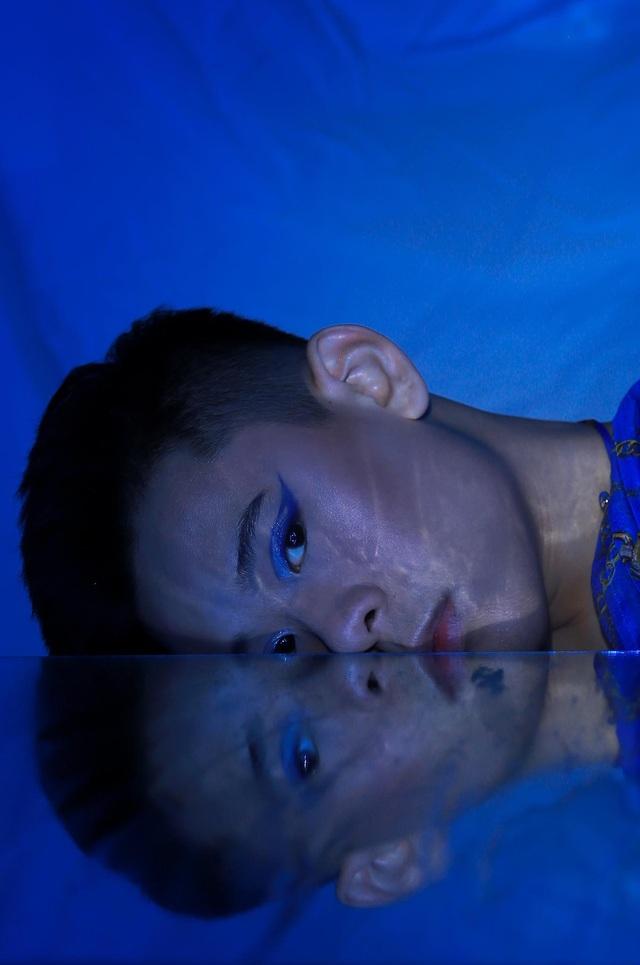 Tác phẩm nhiếp ảnh của học sinh Việt được trưng bày tại Bảo tàng Mỹ - 2