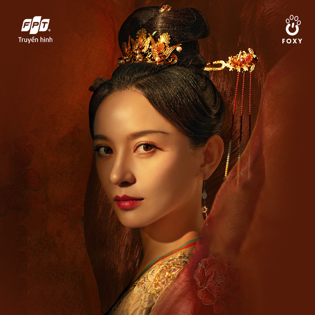 Trai đẹp Thượng Ẩn sánh vai Cổ Lực Na Trát trong Đại Đường Minh Nguyệt - 4