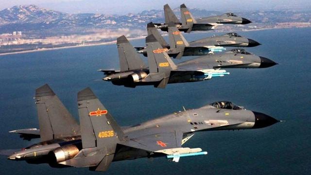 3 điểm nóng định hình chiến lược của chính quyền Biden với Trung Quốc  - 2