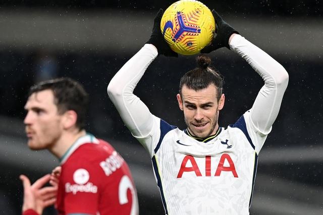 Nc247info tổng hợp: HLV Mourinho thay đổi thái độ với Gareth Bale
