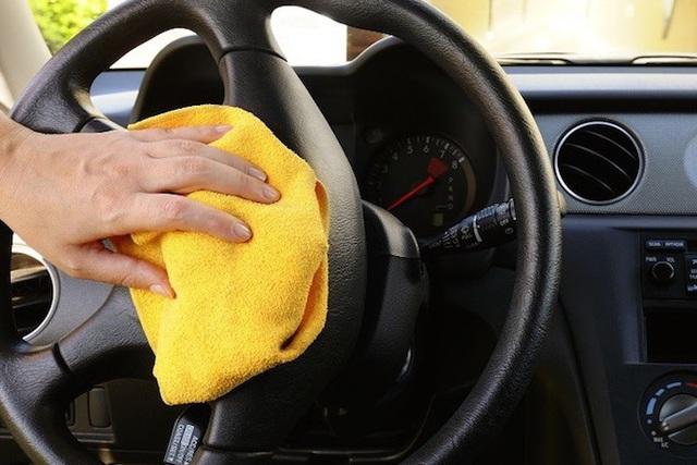 Di chuyển bằng ô tô, làm thế nào để phòng tránh lây nhiễm Covid-19? - 3