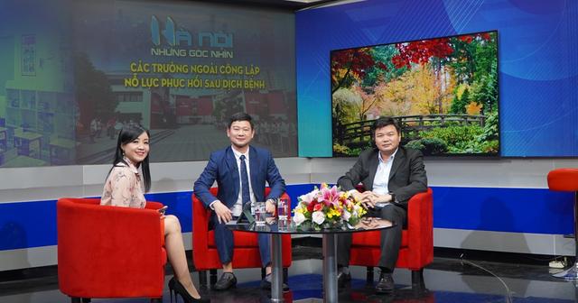 Hệ thống Anh ngữ quốc tế Ocean Edu: 14 năm đồng hành cùng ước mơ của hàng triệu học sinh Việt - 2