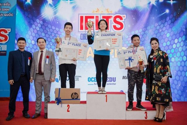 Hệ thống Anh ngữ quốc tế Ocean Edu: 14 năm đồng hành cùng ước mơ của hàng triệu học sinh Việt - 4
