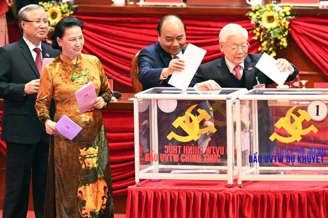 Ngày mai, Ban Chấp hành Trung ương khóa mới bầu Bộ Chính trị, Tổng Bí thư