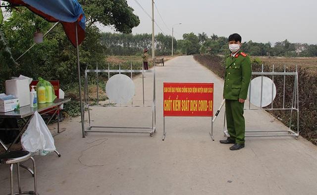 Giãn cách xã hội 21 ngày toàn bộ huyện Vân Đồn từ 12h trưa nay - 5