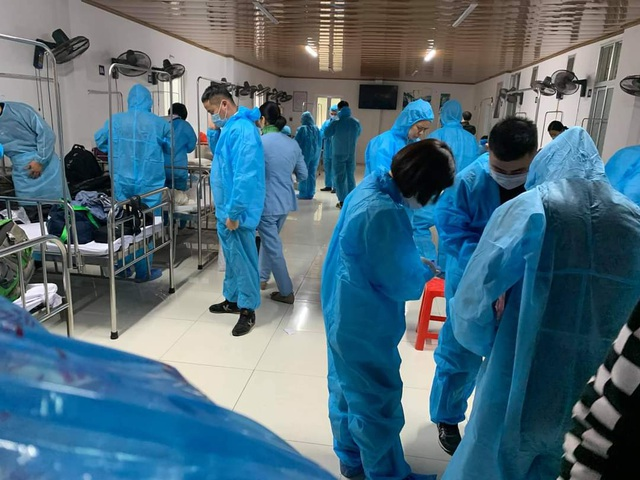 Quảng Ninh thêm 5 trường hợp dương tính với SARS-CoV-2 - 3