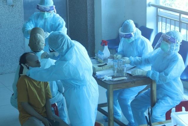 Truy vết hơn 5.000 trường hợp liên quan đến các ca bệnh ở Đông Triều - 4