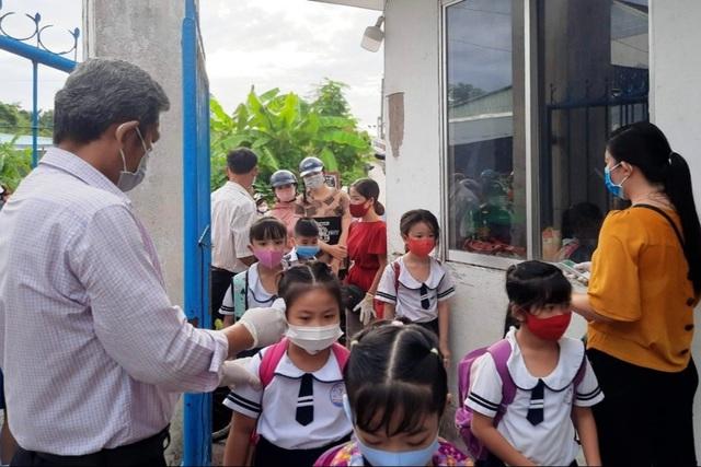 Thêm Long An, Đồng Tháp, 22 tỉnh thành cho học sinh nghỉ vì Covid-19 - 2
