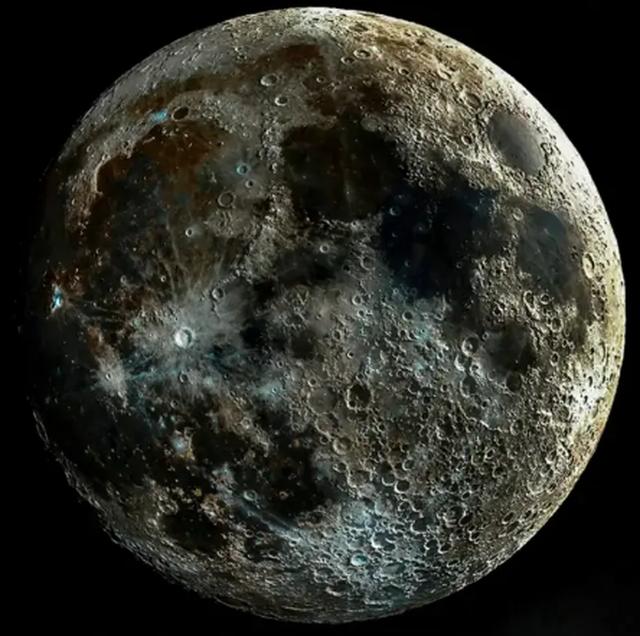 Chiêm ngưỡng cầu vồng ôm mặt trăng - hiện tượng cực kỳ hiếm gặp - 3