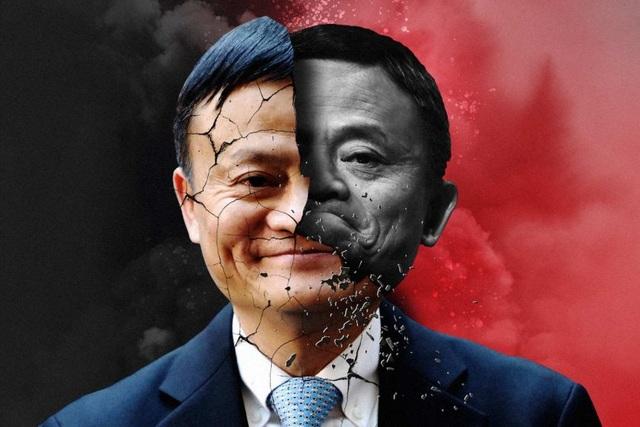 Tỷ phú Jack Ma tái xuất nhưng vẫn bí ẩn về nơi ở - 1