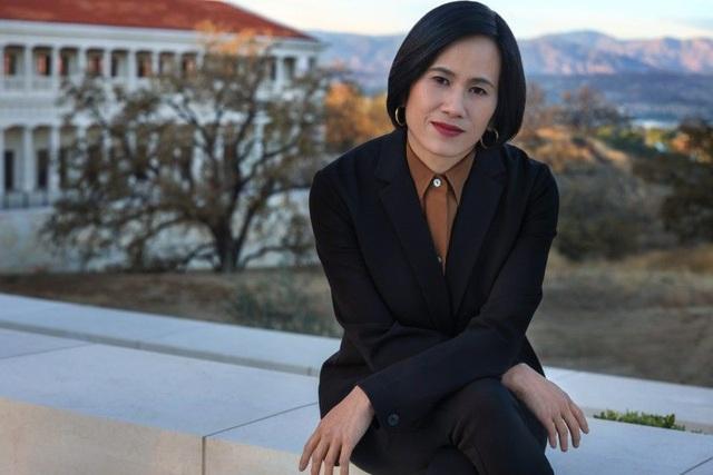 Người gốc Việt làm giám đốc thư viện phim hàng đầu nước Mỹ - 1