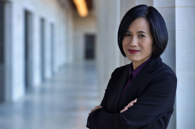 Người gốc Việt làm giám đốc thư viện phim hàng đầu nước Mỹ - 2